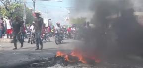 Haití es un Estado fallido: miseria, violencia callejera en el marco de la corrupcióninstitucional