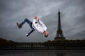 Incluyen al breakdance como deporte olímpico invitado en los Juegos de París2024