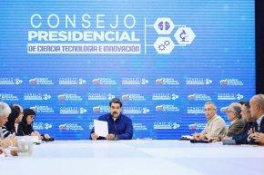 Maduro dice que Rusia entregará a Venezuela 300 toneladas de ayuda humanitaria, pero no hay pronunciamento oficial de esepaís