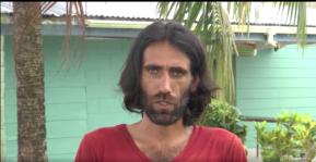 Periodista iraní-kurdo Behrouz Boochani: detenido-refugiado en isla del Pacífico gana reconocido premio literario australiano por su libro escrito porwhatssapp