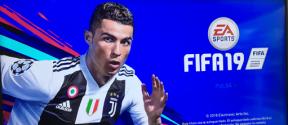 Torneo FIFA 2019 – PS4 en el Goethe-InstitutPerú