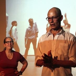 Video danza y charla en Ballet San Marcos: La controversial obra de anti-danza de JérômeBel
