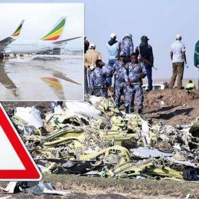 A nivel mundial la suspensión de vuelos Boeing flota 737 Max 8 y 371 para evitar tragedias semejantes a la de Etiopía eIndonesia