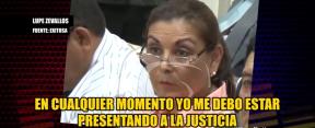 Al sistema de justicia de Perú cuando se le escapan las tortugas comete injusticias y denota desarticulaciónministerial