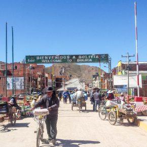 Exportadores peruanos piden mejorar operatividad en paso de fronteraPERÚ-BOLIVIA