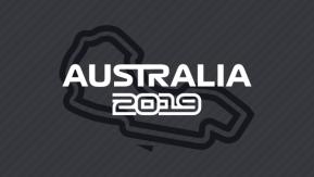 Fórmula 1 modificaciones del reglamento y los ganadores de la primera clasificación de la temporada2019