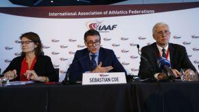 Federación Internacional de Atletismo mantendrá sanciones a Rusia hasta que cumpla con entrega de datos, muestras de laboratorio y pagospendientes