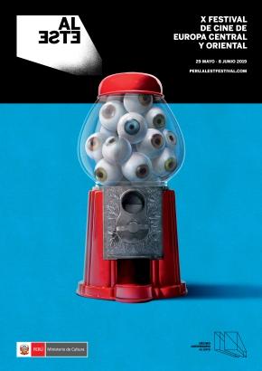 Festival de cine AL ESTE décima edición: Una mirada a la realidad deEuropa