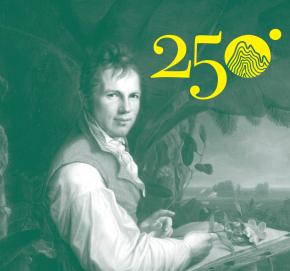 Humboldt y Latinoamérica, a 250 años de su natalicio, celebraciones con eventosdestacados