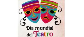 """Por el """"Día mundial del teatro"""" entregarán reconocimiento a destacadas asociaciones culturales de la escena teatral deLima"""