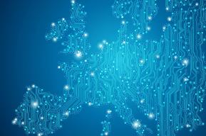 Uno de cada cuatro europeos opina a favor que la inteligencia artificial sustituya a políticos en la toma de decisiones, según IEUniversity