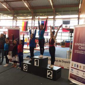 Abusos físicos y psicológicos que relatan gimnastas chilenos tras testimonio del presidente de la FEDENGICHI, TomásGonzález