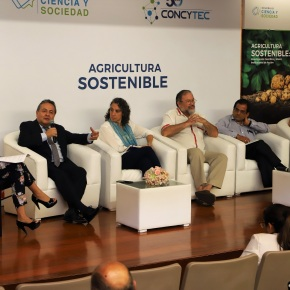 ADEX plantea crear Red Institucional a favor del Agro Familiar