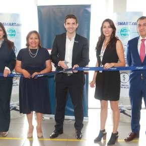 Aerolínea de vuelos low cost  JetSMART inaugura vuelos directos entre Arequipa y Santiago deChile