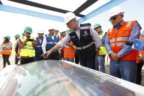 Alcalde de Lima presentó balance de primeros cien días degestión