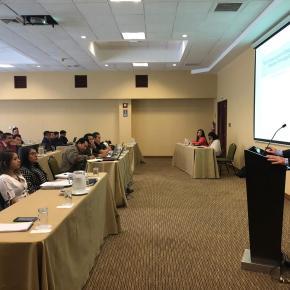 CAF, Produce, Concytec e Indecopi promueven el desarrollo de patentes en el sector minero delPerú