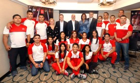 Campeonato Panamericano de Mayores de Judo: Primer evento que pone a prueba la organización de los JuegosPanamericanos