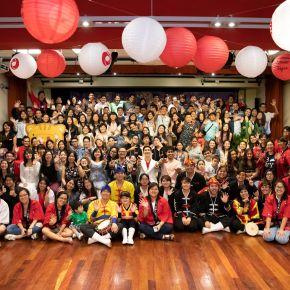 Comunidad nikkei conmemora 120 años del inicio de la inmigración japonesa aPerú