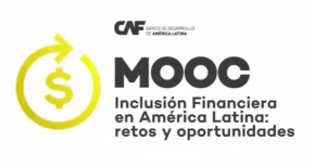 Curso virtual gratuito: Inclusión financiera en América Latina