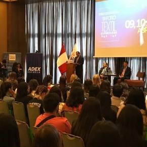 'FAST FASHION' es una amenaza para confecciones peruanas y marcasinternacionales