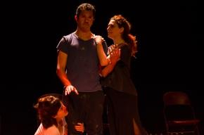 'Jauría': Propuesta de performance teatral que busca explorar sobre los paradigmas de lasociedad