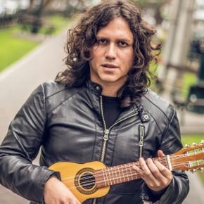 """""""Del rock a los andes"""": Gustavo Ratto enconcierto"""