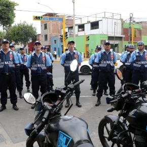 """""""La delincuencia, informalidad y falta de respeto a la autoridad están siendo atacadas"""", asegura alcalde deBarranco"""