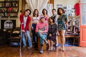 """""""Resistencias cotidianas"""" en el MochaGraña"""