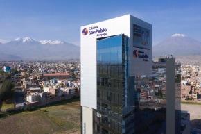 Grupo San Pablo inaugura moderna clínica enArequipa