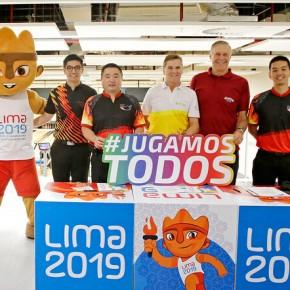 Juegos Panamericanos Lima 2019 entregó el Bowling Center de la Videna a la Federación Deportiva Peruana deBowling