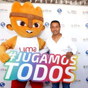Juegos Panamericanos 2019: Nolberto Solano es el entrenador del equipo masculino peruano de fútbol y del femenino, DorivaBueno