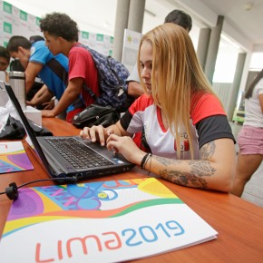 Lima 2019, Agencia Mundial Antidopaje y Panam Sports lanzan curso para médicosdeportivos