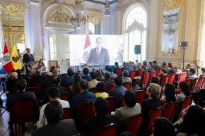 Municipalidad de Lima busca captar inversiones por 1000 millones de soles para seis ejesprioritarios
