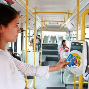 """Nueva tarjeta """"Lima Pass"""" funcionará para Corredores Complementarios y Metropolitano a partir del jueves 18 deabril"""