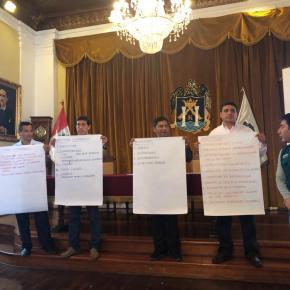Piura y Trujillo medirán qué tan vulnerables son al cambioclimático
