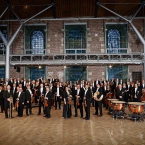 Sinfónica de Londres: Más de 100 años enLima