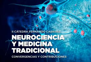 Universidad Científica del Sur realiza segunda edición de Cátedra Cabieses sobre Neurociencia y MedicinaTradicional