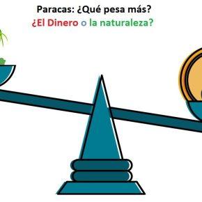Consorcio del Terminal Portuario Paracas pretende ignorar la legislación ambiental peruana. Análisis por MundoAzul