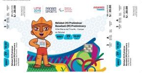 Desde hoy 27 de mayo se venden las entradas para los Juegos Panamericanos Lima2019