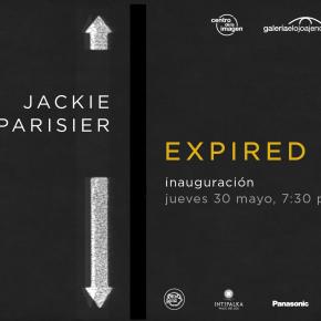 """""""EXPIRED"""" de Jackie Parisier en El OjoAjeno"""