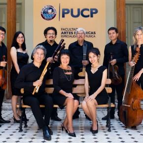 Festival Internacional de Música Antigua en su edición XVII estrena en Perú joyas musicales del Barroco de Iberoamérica yEuropa