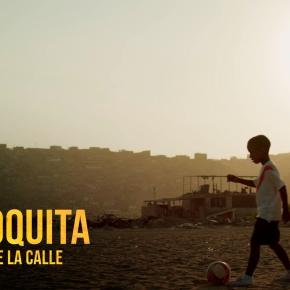 """""""LA FOQUITA: EL 10 DE LA CALLE"""" presenta un adelanto bajo la producción de LfanteFilms"""