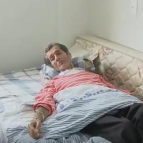 Muere anciano por esperar prótesis más de 9 años en Brasil: Consecuencia de corrupción Lava Jato en ciudadano de apie