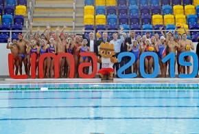 Organización de los Juegos Panamericanos LIMA 2019 entregó el Centro Acuático VMT a la Federación Peruana deNatación