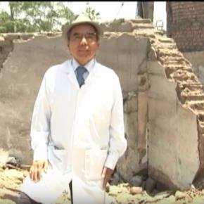 Sismos en Perú: Saber para prevenir. Por el Dr. ModestoMontoya