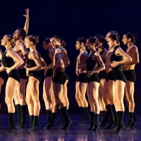 "The Israel Ballet presenta ""Nova Carmen"" en Festival Internacional DanzaNueva"