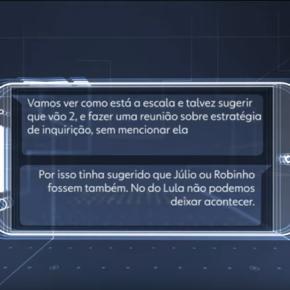 Caso Lava Jato Brasil: Secuencia de audios Intercept que apela ex presidente preso Lula Da Silva y alguna repercusión enPerú