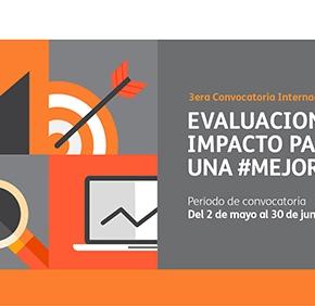 Instituciones públicas de América Latina y el Caribe pueden postular a convocatoria CAF para evaluar impacto de sus políticaspúblicas
