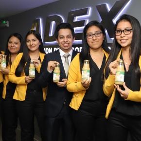 Jóvenes emprendedores presentarán 150 productos que aportan en innovación exportableperuana