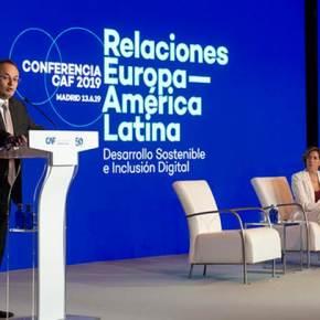 La inclusión digital y el financiamiento verde abren nuevas oportunidades de negocio entre Europa y AméricaLatina